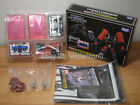 Transformers Soundwave Takara MP-13 MP15 MP16 KO With Laserbeak Action Figure 09 For Sale