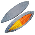 Durable Kayak Cover Canoe Boat Waterproof UV Resistant Dust Storage Cover Shield