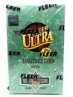 YOUR MICHAEL JORDAN CONNECTION Unopened Box Fleer Ultra Basketball Jumbo INSERTS