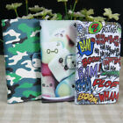 Tarnen Comic Zuckerwatte Handyhülle Tasche Schutz Flip Case Für Nokia Blackberry for sale  Shipping to South Africa