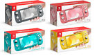Kyпить NEW Nintendo Switch Lite Handheld Console (Gray/Yellow/Turquoise) REGION FREE на еВаy.соm