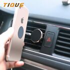 Tiqus Universal Car Phone Holder 360 Degree Gps Magnetic Mobile Phone Holder For