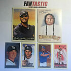 2009 Upper Deck Goodwin Champions YOU PICK Base, RC, SP, Insert, Mini Foil etc