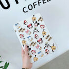 Cute Cartoon Disney Duck Smart Magnetic Cover Case For Apple iPad Mini4/5 Pro9.7