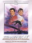 Star Trek IV: The Voyage Home (DVD, 2003, 2-Disc Set, Collectors Edition) on eBay