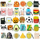 3D Cartoon Silicone Protect For Apple Airpods 2 Charging Case Cover Skin Keychai $4.99  on eBay