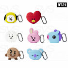 BTS BT21 Official Authentic Goods Airpods Case Face Ver + Tracking Number