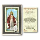 St. Michael / Air Force Prayer Card