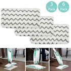 Washable Steam Mop Pads Replacement For Shark Vacuum S1000 S1000A S1000C S1000W