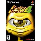 Monster Rancher 4 - PlayStation 2 (PS2) Game *CLEAN VG