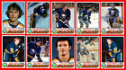 BUFFALO SABRES Retro 1977-78 Style Custom Made Hockey Cards U-Pick THIC $1.74 USD on eBay