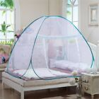 Folding Mosquito Net Tents Canopy Curtains Home Bedroom Mosquito Bug Net New HOT image
