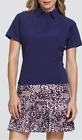 Tail Activewear  Lilly Top - Navy Blue