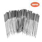 Купить 50/100 Assorted Home Sewing Machine Needles Craft for Brother Janome Singer Tool