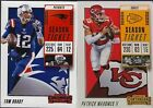 2018 Panini CONTENDERS #1-100 - You Pick - Most Cards 99¢ Each! $0.99 USD on eBay