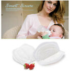 Nursing Pads 42/108 Count Dry Disposable Breast Pads Leakproof for Breastfeeding