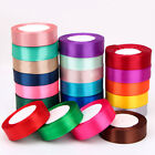 Kyпить Satin Ribbon 50 100 Yd Yard Roll 1/4