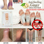 Detox Foot Pads Ginger Extract Toxin Removal Anti-Swelling Weight Loss Patches ~ $8.39 USD on eBay