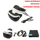 Virtual Reality VR Headset  Processor For Sony PlayStation VR PS4 CUH-ZVR1