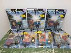 STAR TREK ACTION FIGURES VARIOUS SERIES SELECT FROM LIST 1995/'96/'97 on eBay