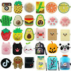 Cute Cartoon Silicone Earphone Protective Cover For Apple Airpods Charging Case $4.99  on eBay