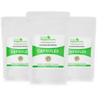 Green Tea Extract Capsules 13750mg *SUPER STRONG* UK Made Fat Burner Slimming