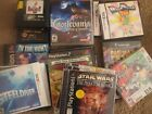 Vintage Video Games for Multiple Systems $5.0 USD on eBay
