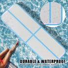 20FT 16FT Airtrack Inflatable Air Track Floor Gymnastics Tumbling Mat GYM + Pump