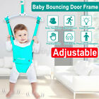 Baby Kids Doorway Jumper Swing s Sofa Physical Trainer Infant Exercise