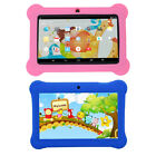 Kyпить 7 Inch Kids Tablet Android Dual Camera WiFi Education Game Gifts For Boys Girls на еВаy.соm