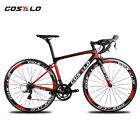 Costelo Speedmachine 2.0 Carbon Road Bike Complete Bicycle Wheels Shimano Group