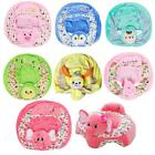 Baby Sofa Cover Floral Print Safety Seat Support Learn To Sit Chair Case Z