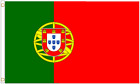 Portugal Polyester Flag - Choice of Sizes