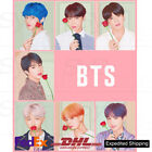 BTS Official Authentic Goods DIY PAINTING + Express Shipping