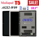 For Huawei MediaPad T5 10 AGS2-L09 AGS2-W09 AGS2-L03 LCD Touch screen Assembly X