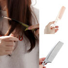 Salon With Handle Hairdressing Hair Cutting Comb Styling Tool Salon Styling