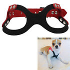 Soft Suede Leather Small Pet Dog Harness for Puppies Chihuahua Yorkie Teddy V6U4