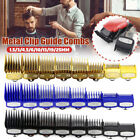 Attachment Universal Barber Hair Clipper Limit Comb Guards Guide Trimmer