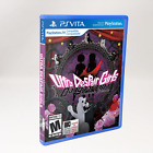 Danganronpa Another Episode Ultra Despair Girls PS Vita Replacement CASE ONLY