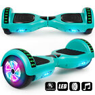 6.5'' UL Electric Bluetooth Hoverboard Self Balance Scooter Hoover Board no Bag