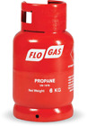 Full 6kg Propane Gas Cylinder (Screw Fit)