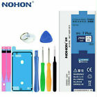 NOHON High Capacity Power Battery Replacement For iPhone 5/5S/6S 6/7 Plus