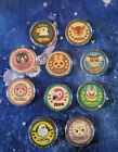 Animal Crossing Amiibo Coins - Choose Your Villager!