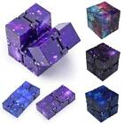 Infinity Cube Sensory Fidget Toys for Autism Anxiety Stress Relief Adult Kids US