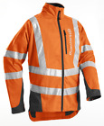5963046-XX Original Husqvarna Forest jacket high viz, Classic chainsaw jacket