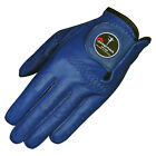 Men's Golf Gloves OptiColor Premium Leather Golf Glove/ All Colours & Sizes
