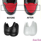 1 Pair Anti Crease Shoe Shields Toe Creasing Protector Force Fields Shoes Care