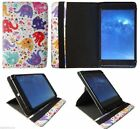 Fusion5 9 Inch Tablet PC Universal Rotating Case Cover with Card Slots Tablet