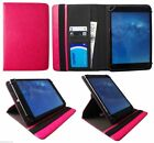 "Gigaset S30853-H1168-R102 QV 1030 10.1"" Tablet Universal Rotating Case Cover"
