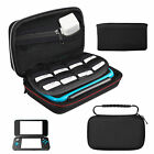 Carrying Case Large Hard Shell Portable Travel Bag for Nintendo 3DS 3DS/2DS XL
